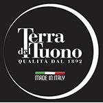 B2C DE Acetaia Terra del Tuono Logo
