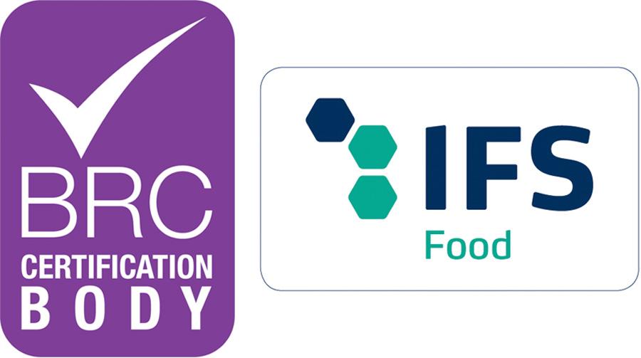Copy of 11 Giugno 2013 Certificazioni BRC e IFS!